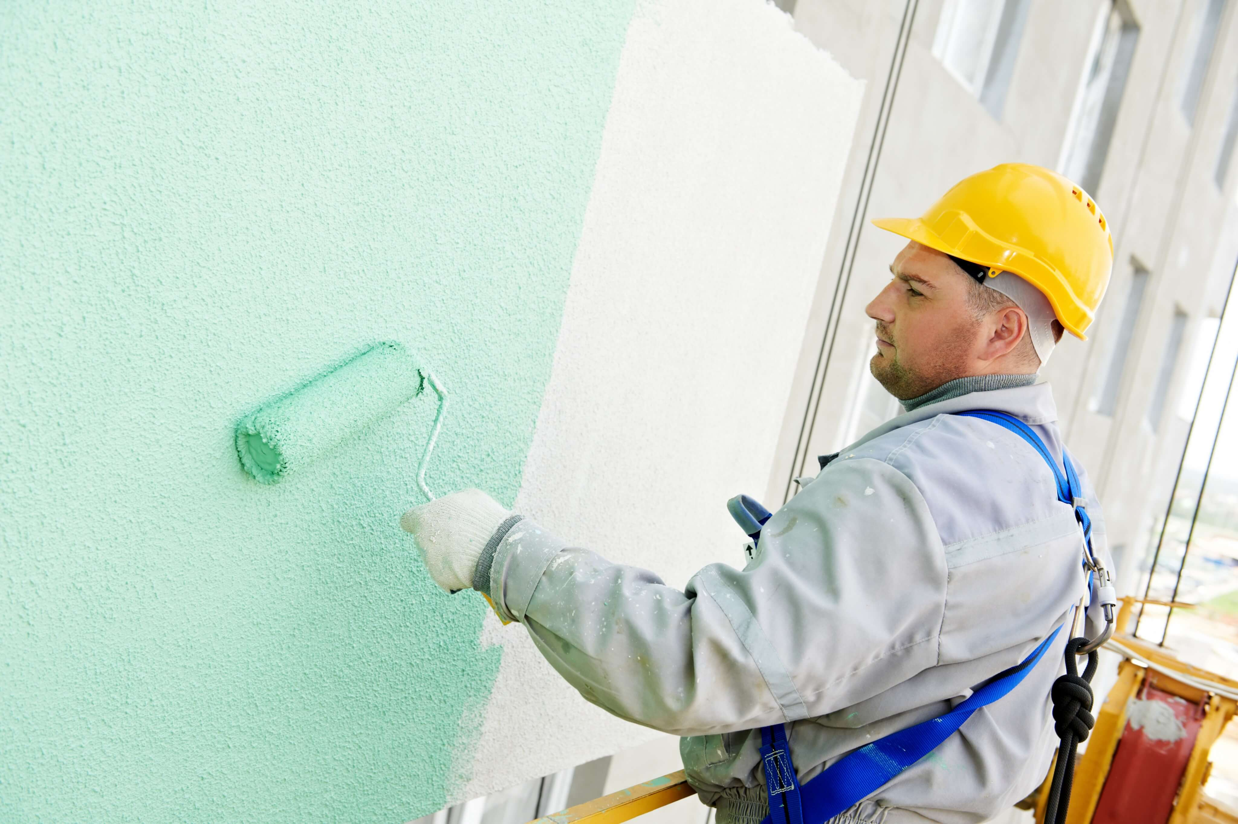 How Often Should Painting By a Repaint Specialist Be Done?