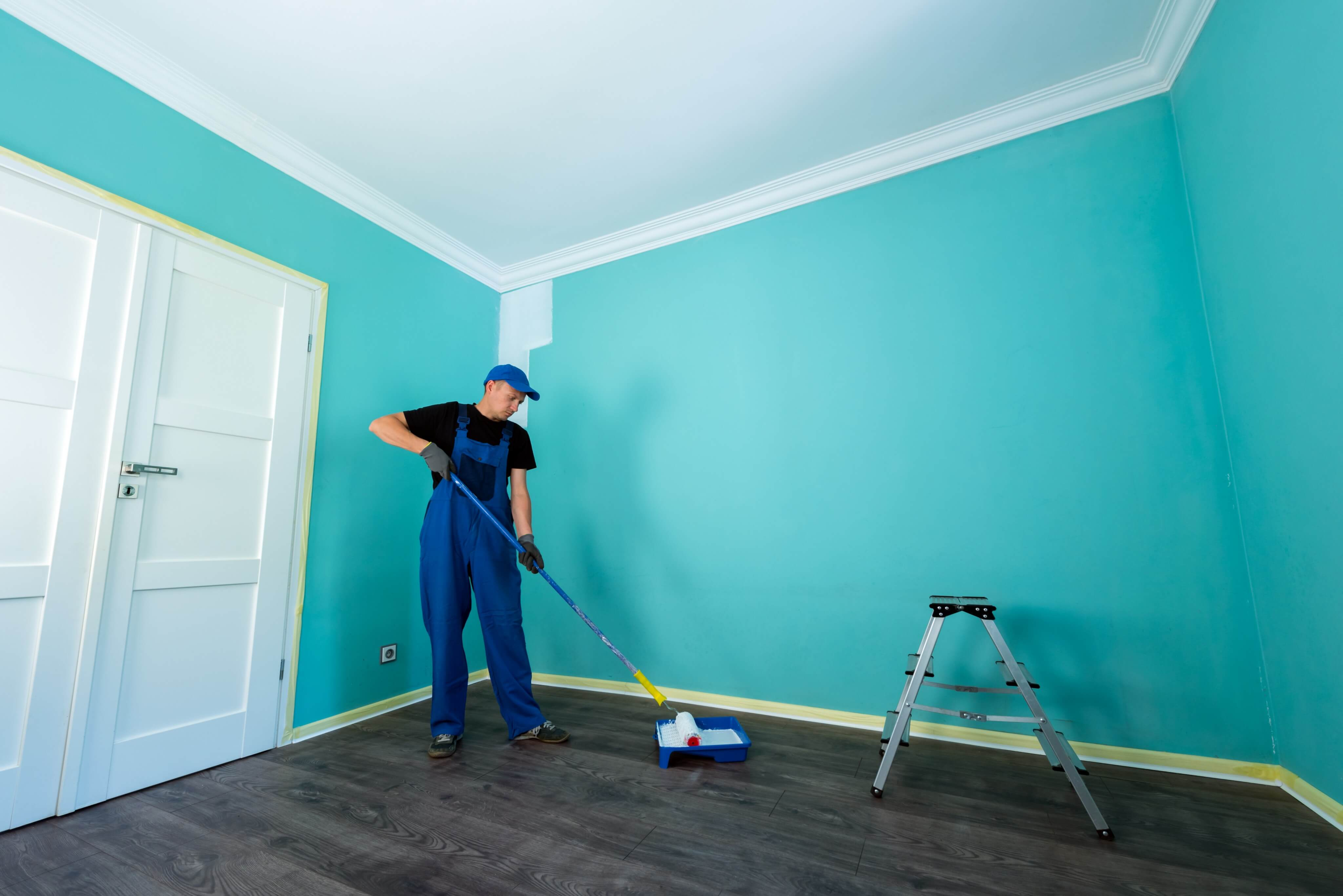 Considering Hiring a Professional Painting Company? 5 Reasons Why It's Worth It