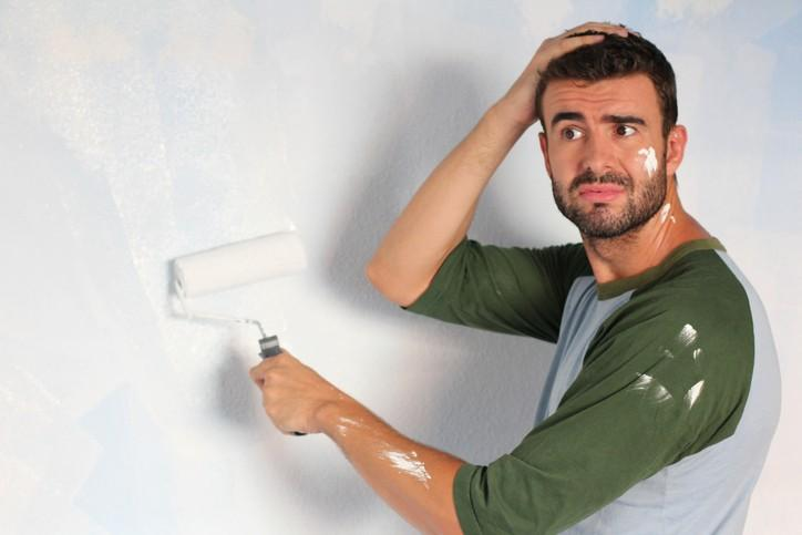 Learn How to Leave Your Residential House Painting to Our Professionals
