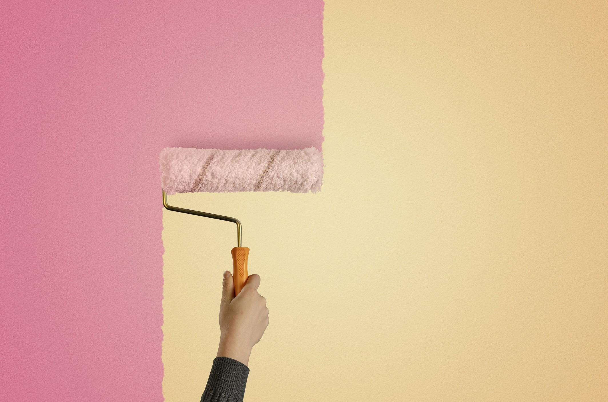 Refresh Your Home with Feature Wall Painting